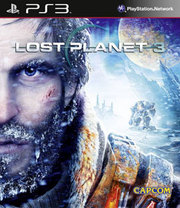 Lost Planet 3 para PS3