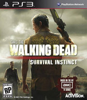 The Walking Dead: Survival Instinct para PS3