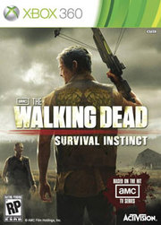 The Walking Dead: Survival Instinct para XBOX 360