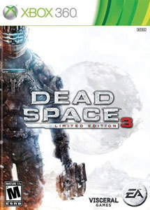 Dead Space 3 Limited Edition para XBOX 360