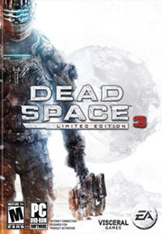 Dead Space 3 Limited Edition para PC