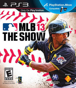 MLB 13: The Show para PS3