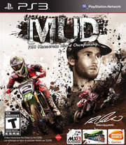 MUD - FIM Motocross World Championship para PS3
