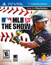 MLB 13: The Show