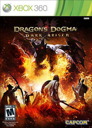 Dragon-s Dogma: Dark Arisen