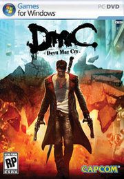 DMC: Devil May Cry para PC