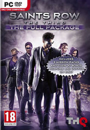 Saints Row The Third: The Full Package para PC