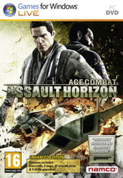 Ace Combat Assault Horizon: Enhanced Edition para PC