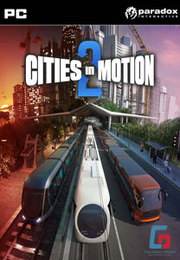 Cities in Motion 2 para PC