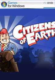 Citizens of Earth para PC