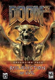 Doom 3: Resurrection of Evil para PC