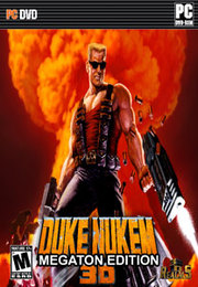 Duke Nukem 3D: Megaton Edition para PC