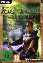 Elven Legacy Collection para PC