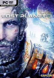 Lost Planet 3 para PC
