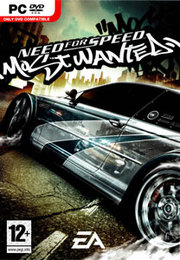 Need for Speed Most Wanted (2005) para PC