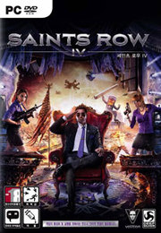 Saints Row IV para PC