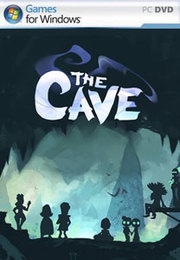 The Cave para PC