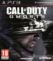 Call of Duty: Ghosts para PS3