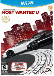 Need for Speed: Most Wanted para Wii U