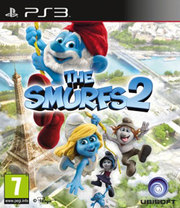 The Smurfs 2 para PS3