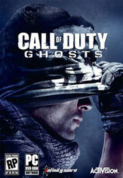 Call of Duty: Ghosts para PC