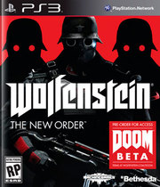 Wolfenstein: The New Order para PS3