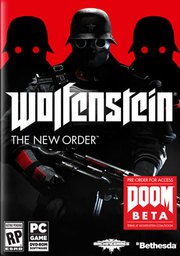 Wolfenstein: The New Order para PC