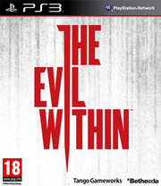 The Evil Within para PS3