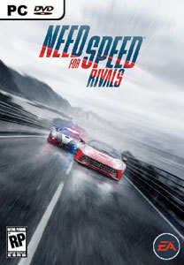 Need for Speed Rivals para PC