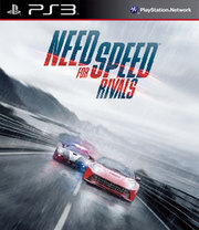 Need for Speed Rivals para PS3