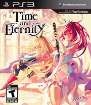 Time and Eternity para PS3