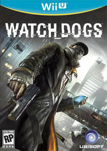 Watch Dogs para Wii U