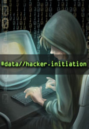 Data Hacker - Initiation para PC
