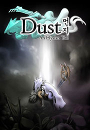 Dust: An Elysian Tail para PC