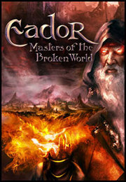 Eador: Masters of the Broken World para PC
