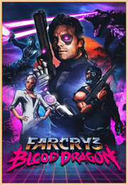 Far Cry 3: Blood Dragon para PC