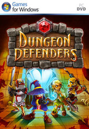 Dungeon Defenders para PC