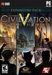 Sid Meier-s Civilization V: Brave New World para PC