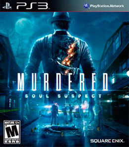 Murdered: Soul Suspect para PS3