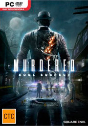 Murdered: Soul Suspect para PC