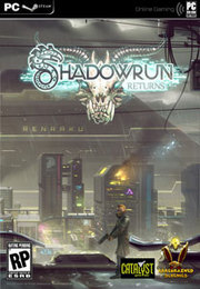 Shadowrun Returns para PC