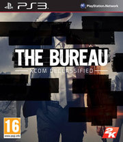 The Bureau: XCOM Declassified para PS3