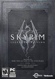 The Elder Scrolls V: Skyrim - Legendary Edition para PC