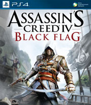 Assassin's Creed IV: Black Flag para PS4