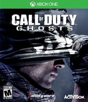 Call of Duty: Ghosts para Xbox One