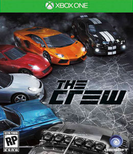 The Crew para Xbox One