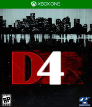 D4: Dark Dreams Don't Die para Xbox One
