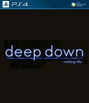 Deep Down para PS4