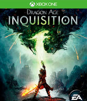 Dragon Age: Inquisition para Xbox One