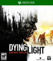 Dying Light para Xbox One